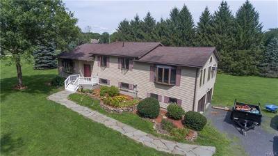 Newburgh Single Family Home For Sale: 11 Lovington Court