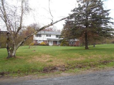 Neversink NY Single Family Home For Sale: $224,900