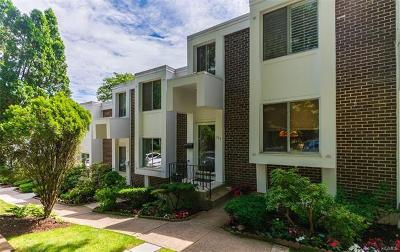Hartsdale Condo/Townhouse For Sale: 217 Tallwood Drive #217