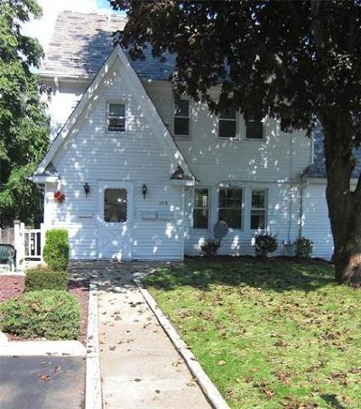 Rockland County Multi Family 2-4 For Sale: 100 Westside Avenue
