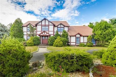 Rockland County Single Family Home For Sale: 20 Arcadian Drive