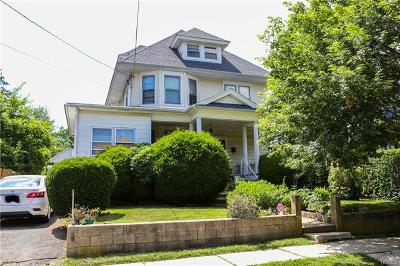 New Rochelle Single Family Home For Sale: 10 Faneuil Place