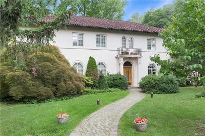 Westchester County Single Family Home For Sale: 150 Monterey Avenue