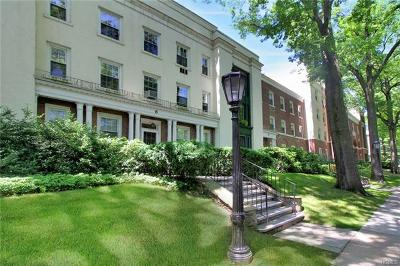 Bronx Co-Operative For Sale: 8 Brooklands #2B
