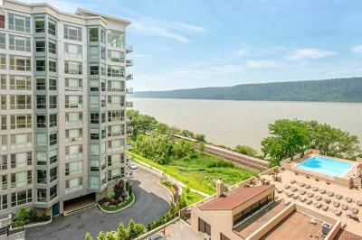 Yonkers Condo/Townhouse For Sale: 1155 Warburton Avenue #8G