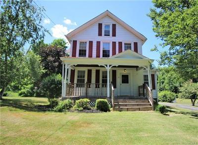 Milton Single Family Home For Sale: 12 Watson Avenue