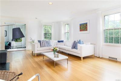 Scarsdale Single Family Home For Sale: 49 Drake Road