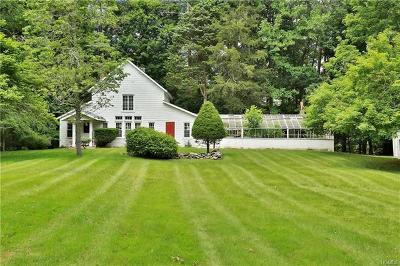 Rockland County Single Family Home For Sale: 35 (37) Montebello Road