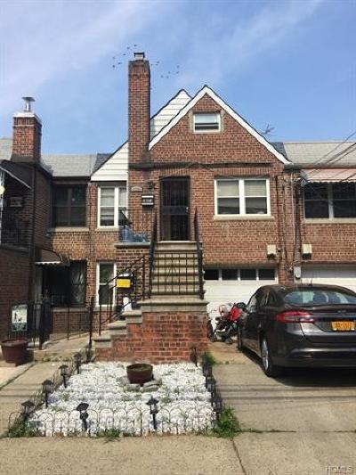 Single Family Home For Sale: 4338 De Reimer Avenue
