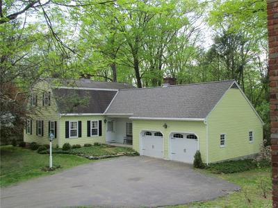 Dutchess County Single Family Home For Sale: 45 Pleasant Ridge Drive