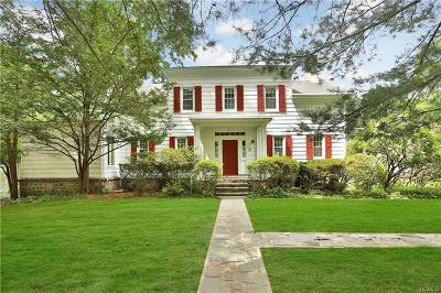 Rockland County Single Family Home For Sale: 37 (35) Montebello Road