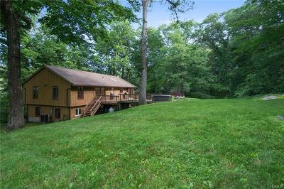 Westchester County Single Family Home For Sale: 6 Douglas Drive