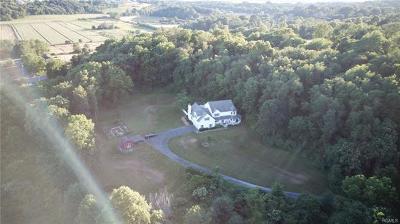 Goshen Single Family Home For Sale: 148 Clark Road