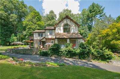 Rockland County Single Family Home For Sale: 399 South Pascack Road