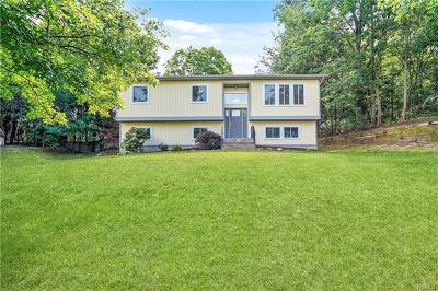 Single Family Home For Sale: 8 Parma Drive
