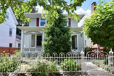 Irvington Single Family Home For Sale: 15 North Dutcher Street