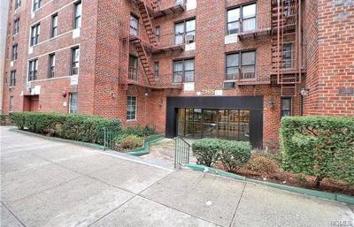 Co-Operative For Sale: 2165 Matthews Avenue #6F