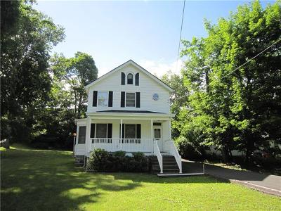 Highland Single Family Home For Sale: 185 Main Street