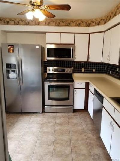 Dutchess County Rental For Rent: 5606 Chelsea Cove #5606