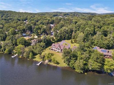Monroe Single Family Home For Sale: 8 Keith Lane