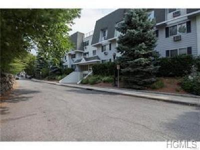 Westchester County Rental For Rent: 1035 East Boston Post Road #L-6