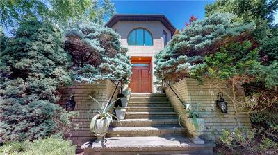 Single Family Home For Sale: 4 Crestview Terrace