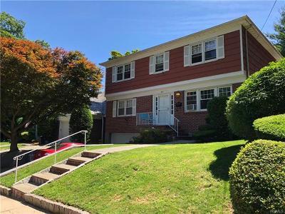 Mount Vernon Multi Family 2-4 For Sale: 407 Collins Avenue