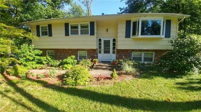 Rockland County Single Family Home For Sale: 25 Williams Road