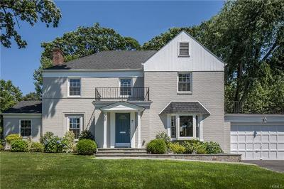 Mount Vernon Single Family Home For Sale: 559 Westchester Avenue