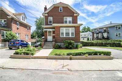 Yonkers Single Family Home For Sale: 14 Empire Street