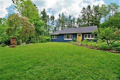 Brewster Single Family Home For Sale: 110 Sherwood Hill Road