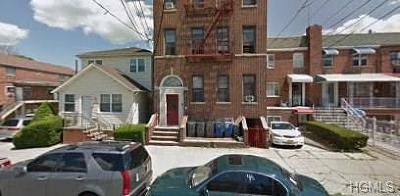 Rental For Rent: 4240 Byron Avenue