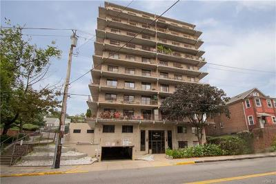 Yonkers Co-Operative For Sale: 687 Bronx River Road #6G