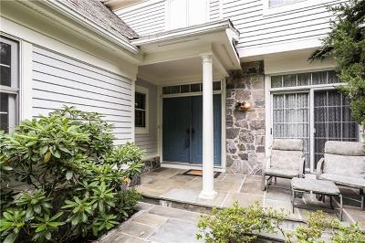 White Plains Single Family Home For Sale: 3 Cobblefield Lane