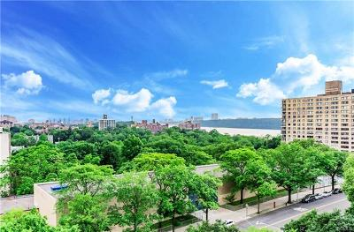 Bronx Co-Operative For Sale: 3777 Independence Avenue #10H