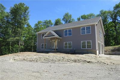 Patterson Single Family Home For Sale: 39 Bear Hill Road