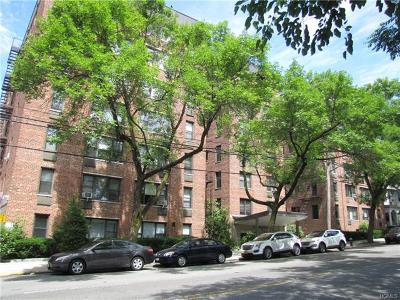 Bronx Co-Operative For Sale: 4315 Webster Avenue #3B