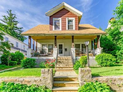 Westchester County Single Family Home For Sale: 202 Hayward Street
