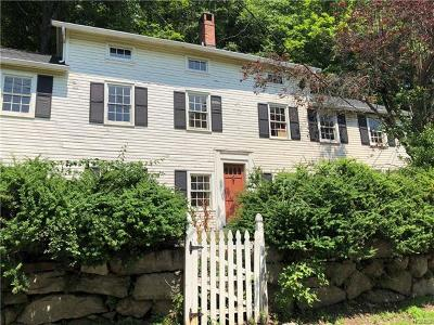 Brewster Single Family Home For Sale: 311 Guinea Road