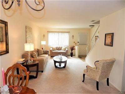 Pomona Condo/Townhouse For Sale: 138 Buckingham Court