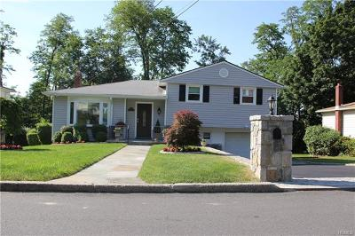 Elmsford Single Family Home For Sale: 12 Rumbrook Road