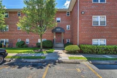 New Rochelle Co-Operative For Sale: 168 Centre Avenue #2Y