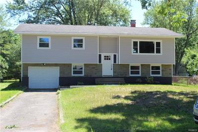 Goshen Single Family Home For Sale: 3 Meadowbrook Lane