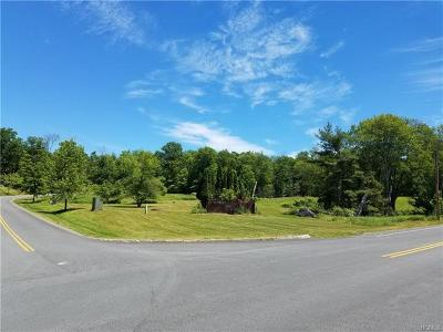 Residential Lots & Land For Sale: Rock Hill Drive