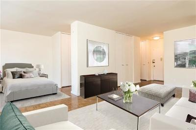 Bronx Co-Operative For Sale: 555 Kappock Street #2R