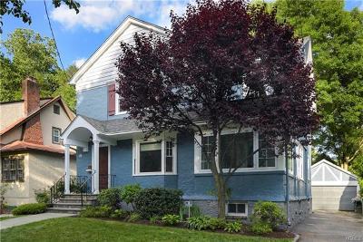 Mount Vernon Single Family Home For Sale: 17 Rockridge Road
