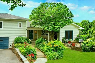 Bronxville Single Family Home For Sale: 11 Foothill Road