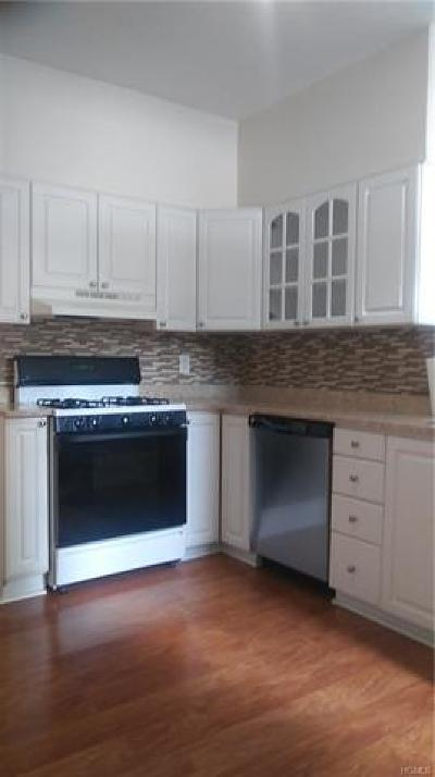 Yonkers NY Rental For Rent: $2,000