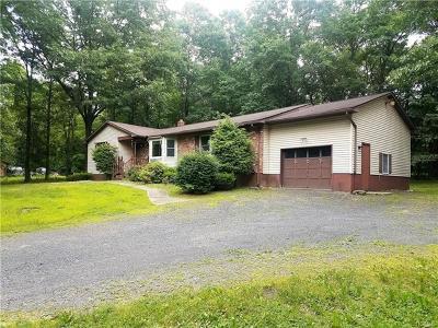 Walden Single Family Home For Sale: 222 Plains Road