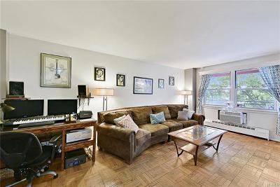 Bronx Co-Operative For Sale: 5550 Fieldston Road #4C